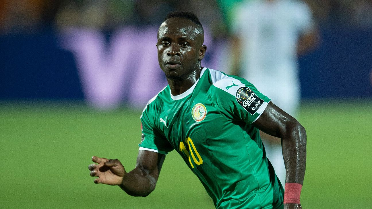 Sadio Mane's Senegeal is one of the strongest teams, on paper. They have not called on any players from their WAFU Cup-winning squad.