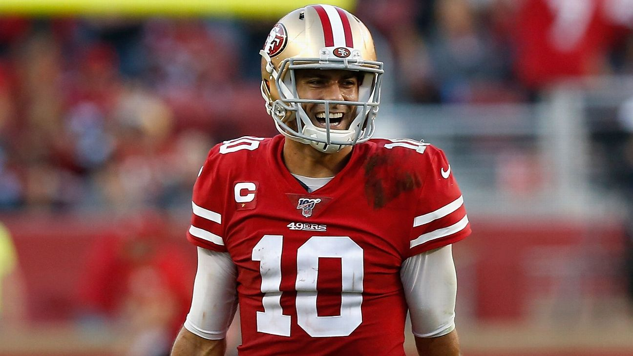 49ers Overcome 16 Point Deficit To Beat Cardinals Abc7news Com