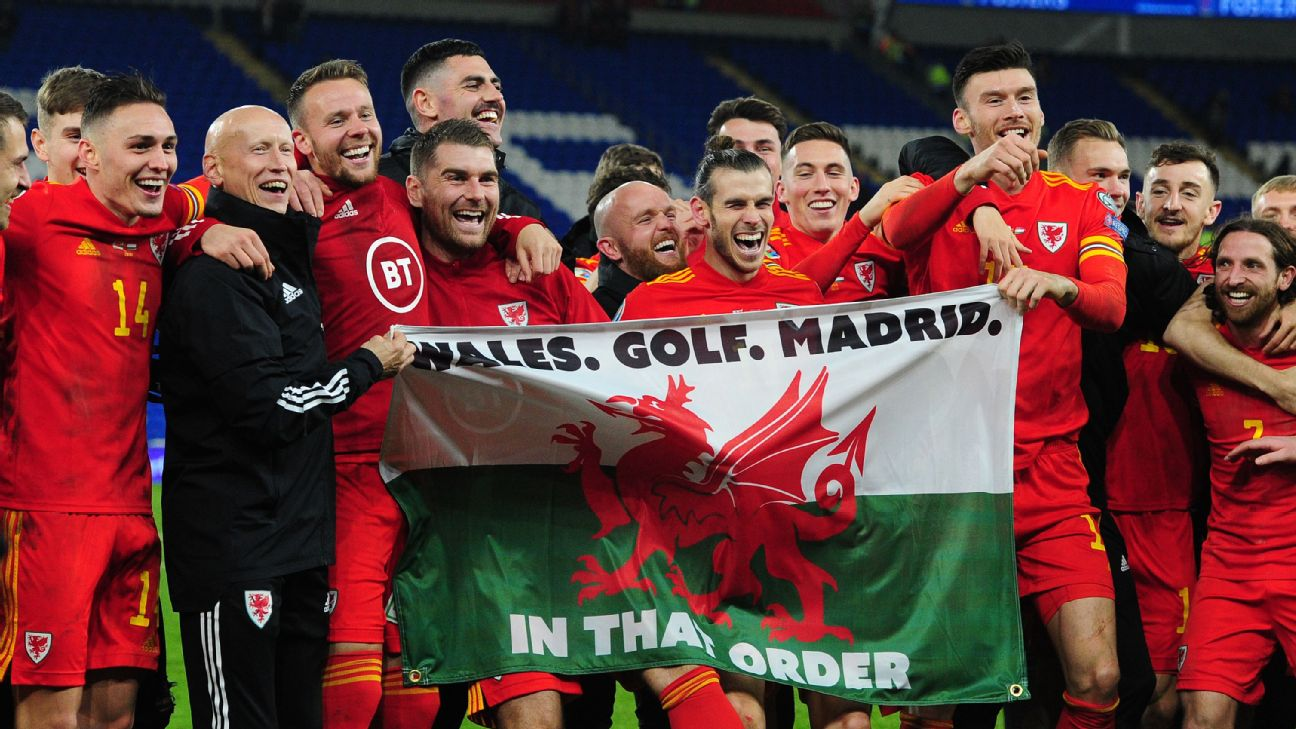Gareth Bale flag celebration angers Real Madrid fans