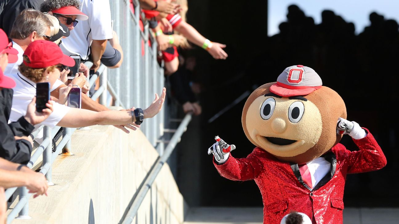 College Football Scores Top 25 Schedule Analysis And Picks