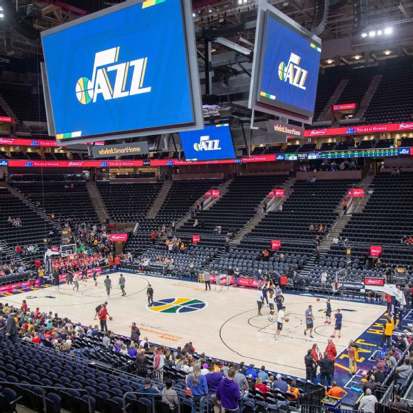 Jazz undergo layoffs amid coronavirus stoppage