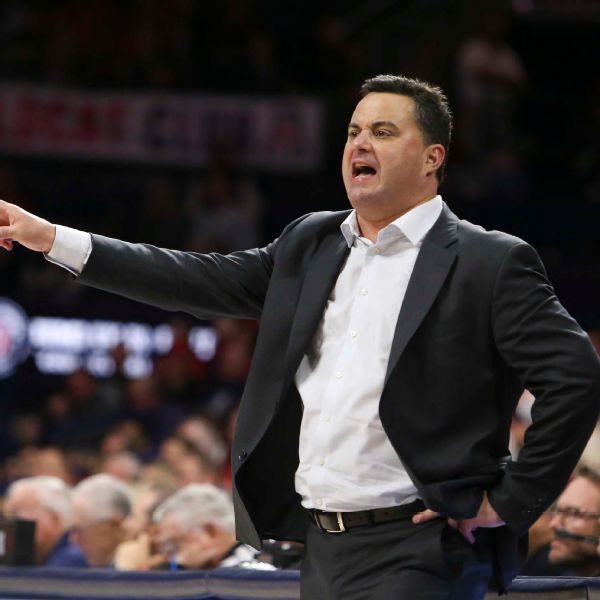 Sources: Arizona hit with nine alleged violations