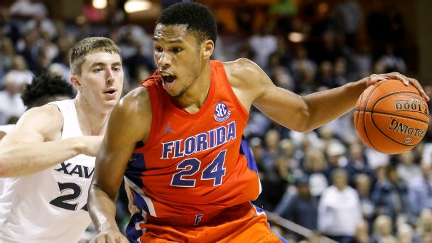 Bubble Watch 2020: Five SEC teams on the edge