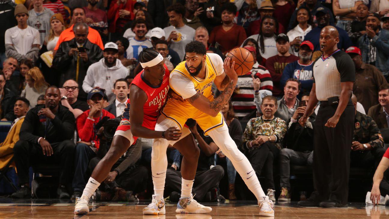 New Orleans Pelicans Abc7 Com