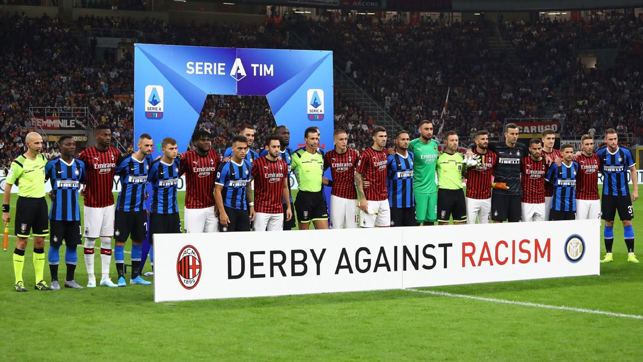 Anti-racism campaign