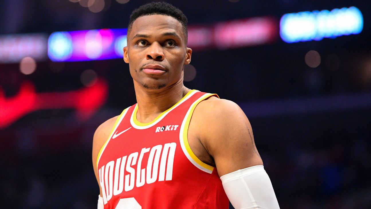 Russell Westbrook gets hit with a technical foul after ...