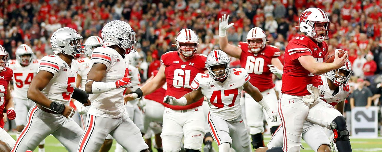 Follow live: No. 1 Ohio State on upset