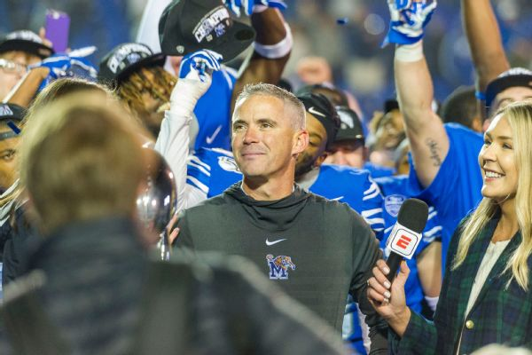 Norvell reaches deal to coach FSU, sources