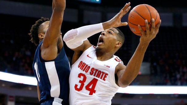 Ohio State, Maryland keep Big Ten relevant