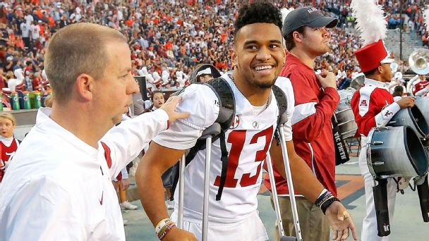 Tua Tagovailoa injury timeline: What's next, dates to know and the big NFL draft question