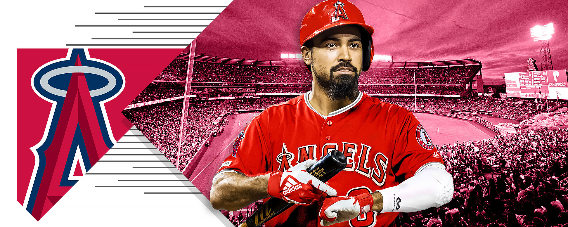 Angels' quest to win now begins with Anthony Rendon