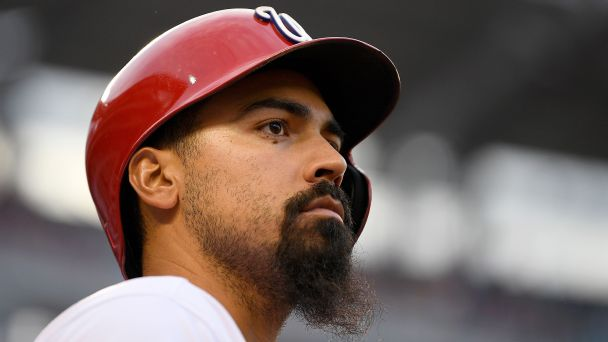 Sources: Rendon to Angels for 7 years, $245M