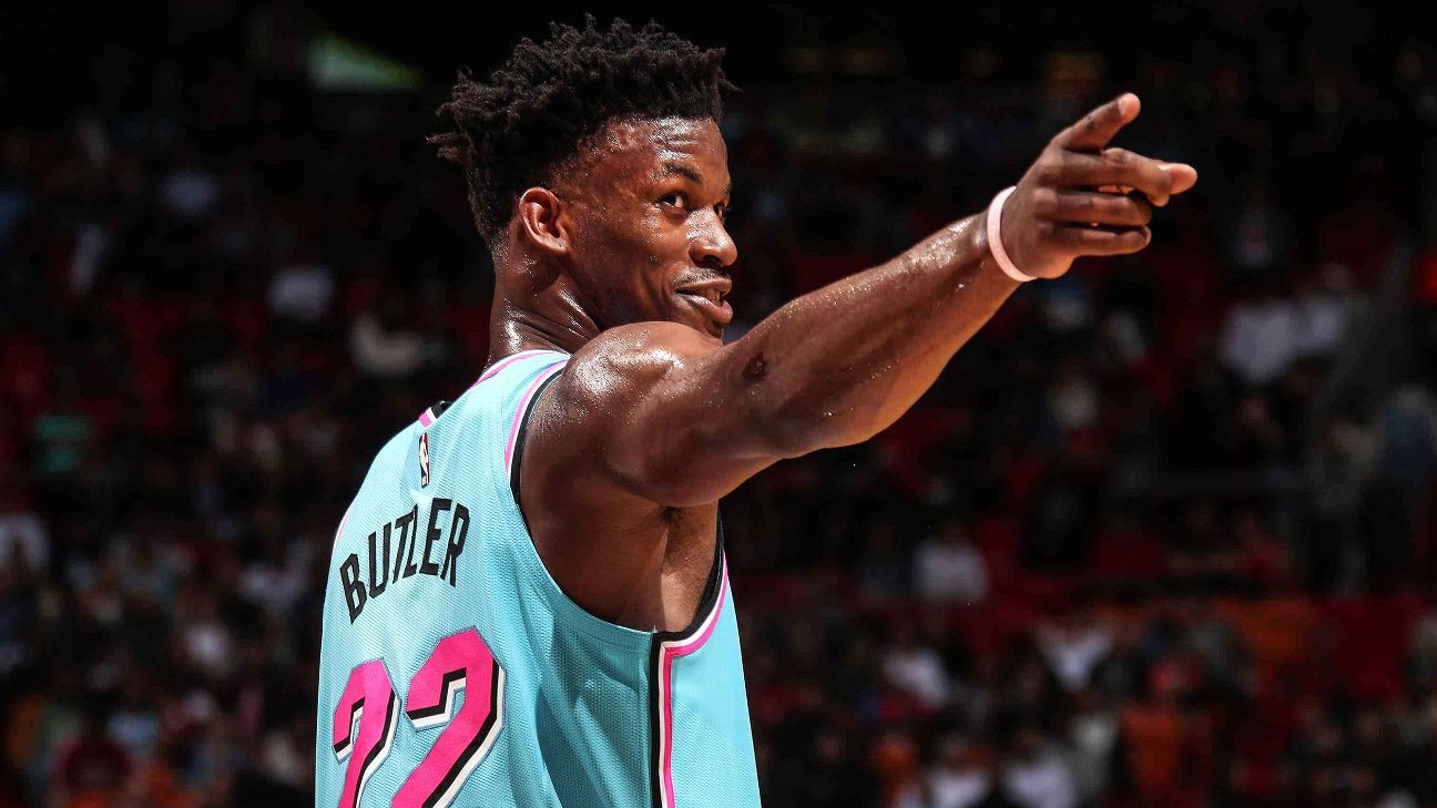 Miami Made The Jimmy Butler Gamble That Chicago Never Could