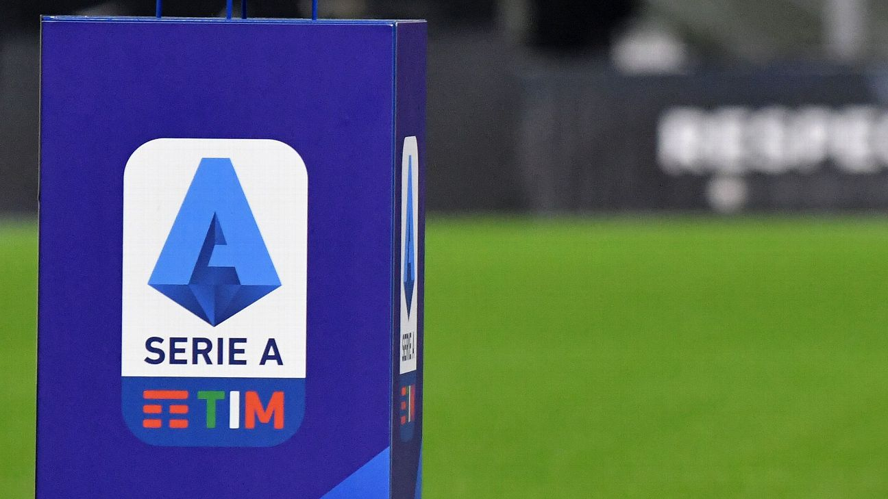 Serie A All Sport In Italy Halted Due To Coronavirus Outbreak