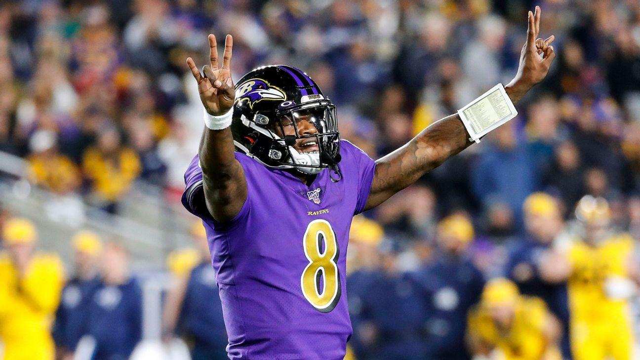 Pick-six: Ravens face challenge of keeping half-dozen Pro Bowl ...