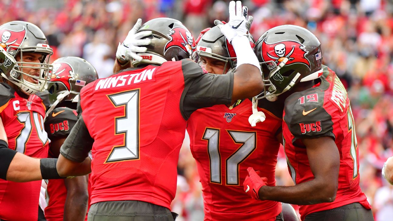 buccaneers make it official new uniforms coming april 2020 tampa bay buccaneers blog espn new uniforms coming april 2020