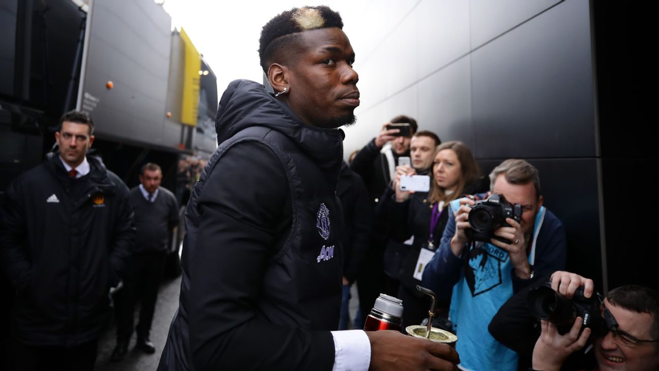 If Paul Pogba leaves Manchester United Old Trafford chiefs must blame the blame - ENGLISH FOOTBALL 1