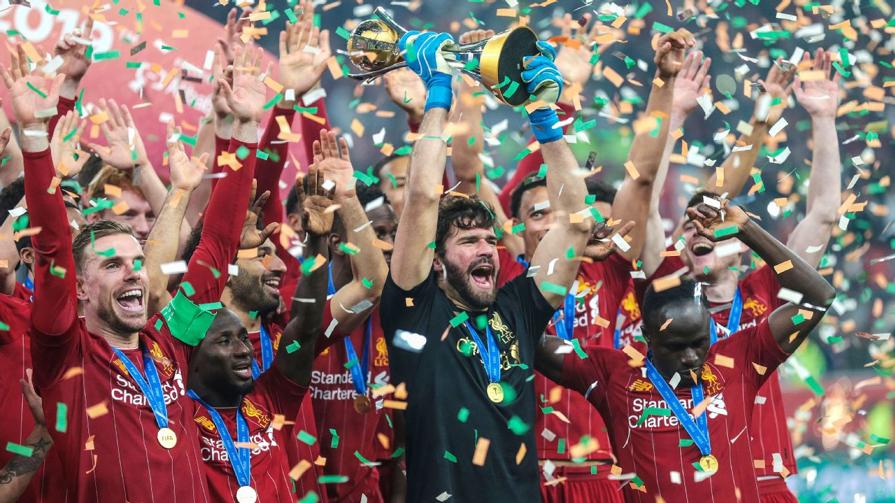 Liverpool claimed the Club World Cup following a fine tournament but there are doubts about Qatar's ability to handle the much-larger FIFA World Cup.