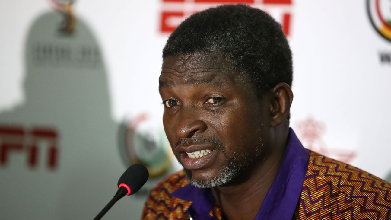 Asante Kotoko legend Maxwell Konadu returns to the Porcupine Warriors for a second stint as manager having recently guided Ghana to the final of the 2019 WAFU Cup of Nations in Senegal.