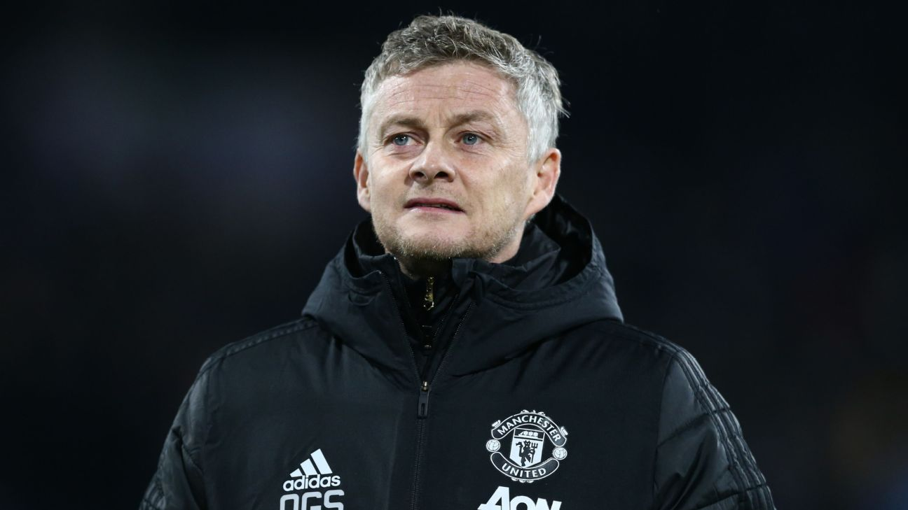 After losing out on Erling Haaland to Borussia Dortmund, Ole Gunnar Solskjaer is still in the market for a midfielder and a forward
