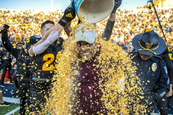 Sources: Sun Bowl off for first time since 1935