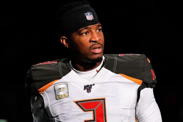 Read: Jameis: 'Kudos to me' to get replaced by Brady