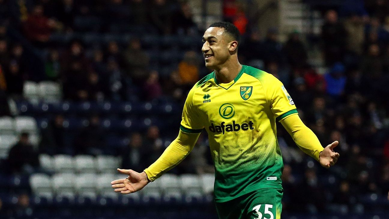 Has Adam Idah saved his Canaries career with his FA Cup hat-trick?