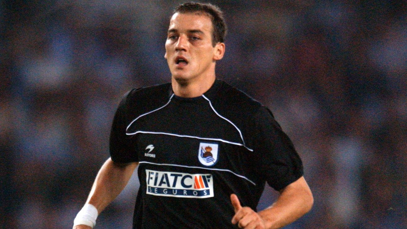 Darko Kovacevic, Real Sociedad