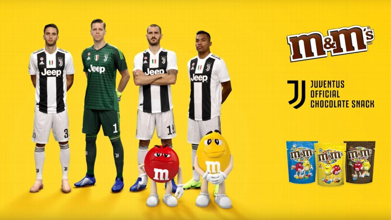 Soccer's Money League: Ridiculous ads that make money for the top 10 clubs - ENGLISH FOOTBALL 1