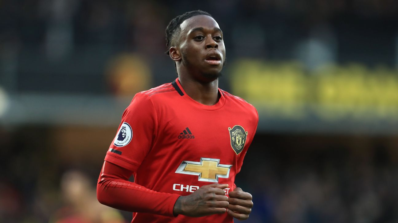 Wan-Bissaka of Manchester United, Southampton Ings top our list of the most underrated Premier League - ENGLISH FOOTBALL 1