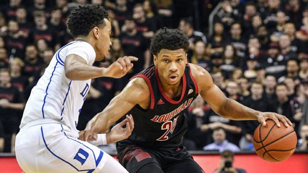College basketball picks: Can Duke or Louisville take charge in the ACC?