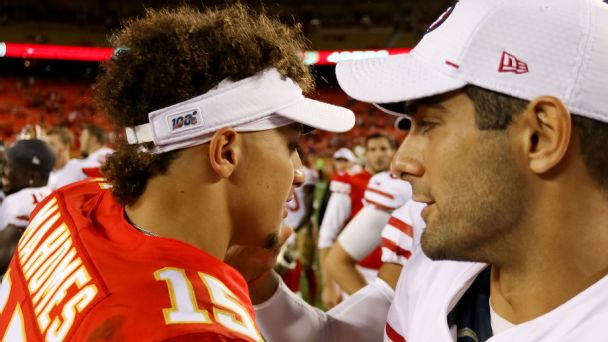 49ers vs. Chiefs in Super Bowl LIV: A staff preview and early predictions
