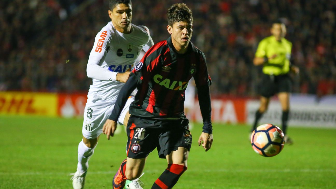 Atlanta United Acquire Brazilian Midfielder Matheus Rossetto
