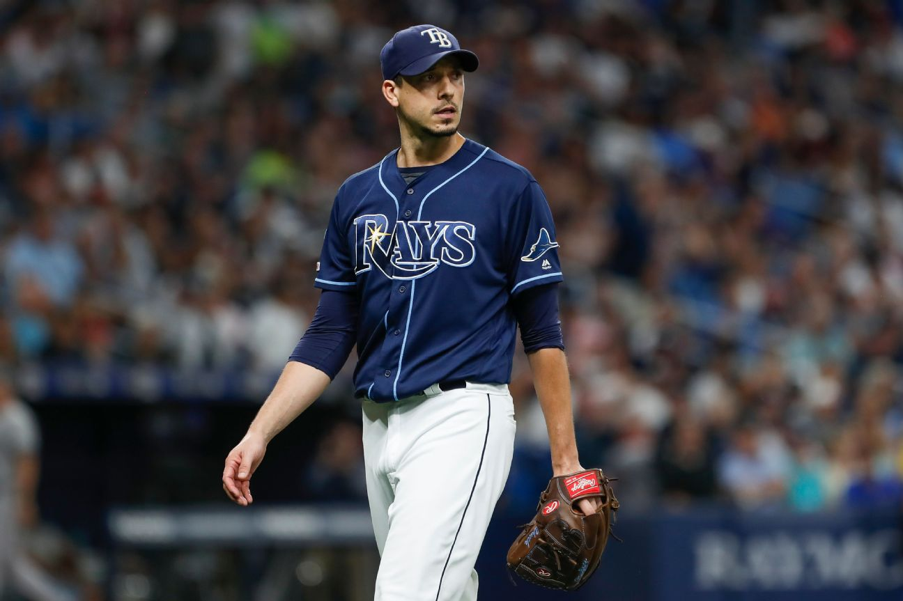ex astros pitcher charlie morton regrets not stopping houston s sign stealing ex astros pitcher charlie morton