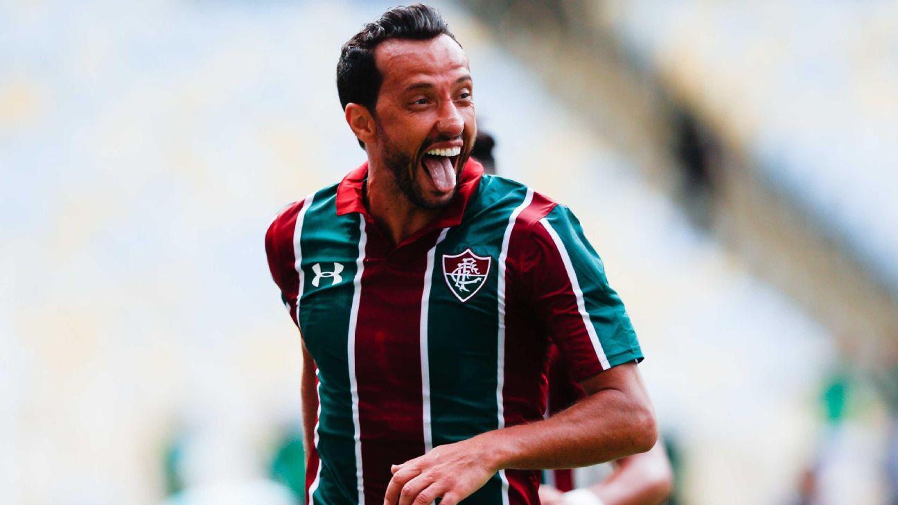 Fluminense vence Botafogo com show de Nenê e se prepara para ...
