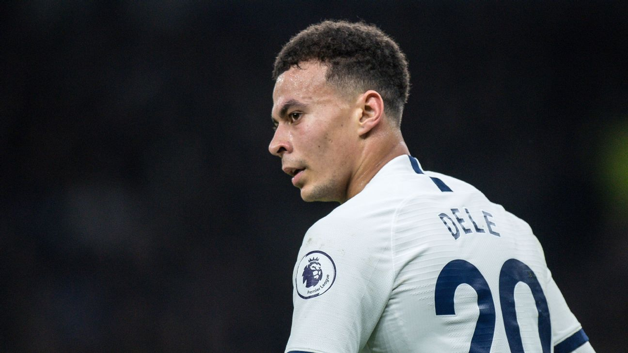 Dele Alli deleted the video from his Snapchat account and apologised on Chinese social media platform Weibo.