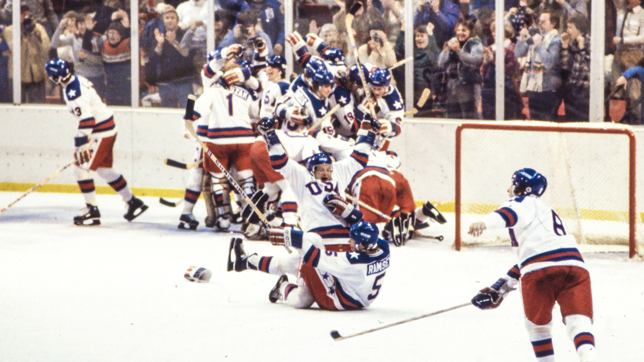 Image result for miracle on ice