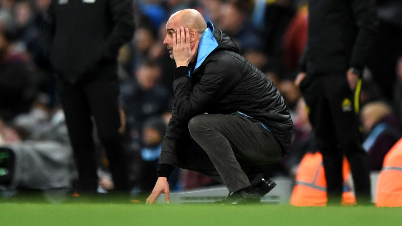 Manchester City apelará ante el TAS la sanción que le impuso UEFA