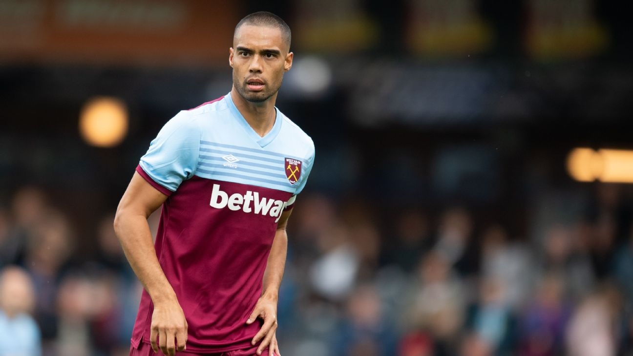 West Ham defender Winston Reid is joining MLS outfit Sporting KC on loan for the 2020 season.