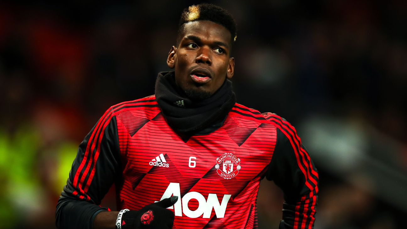 Pogba expects Man United exit; club want over £150m - sources