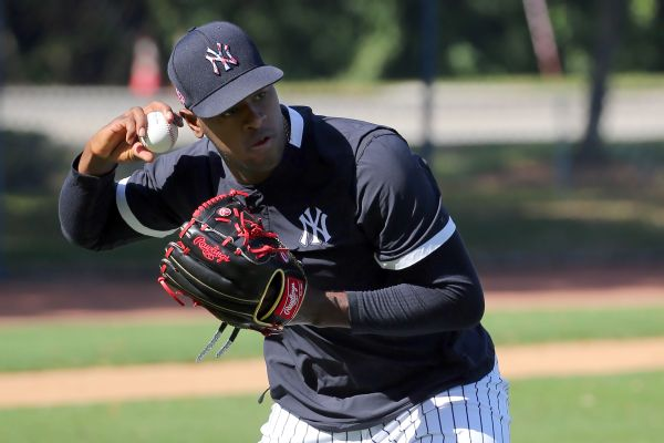 Yankees' Severino needs Tommy John surgery