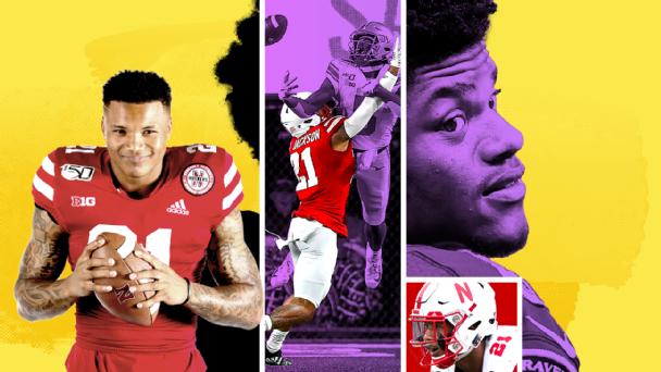 NFL draft's Spider-Man meme: The other Lamar Jackson