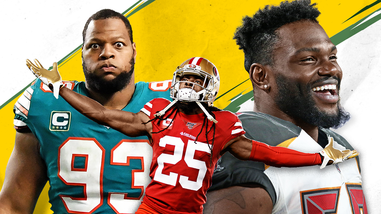 top 10 worst free agent signings nfl