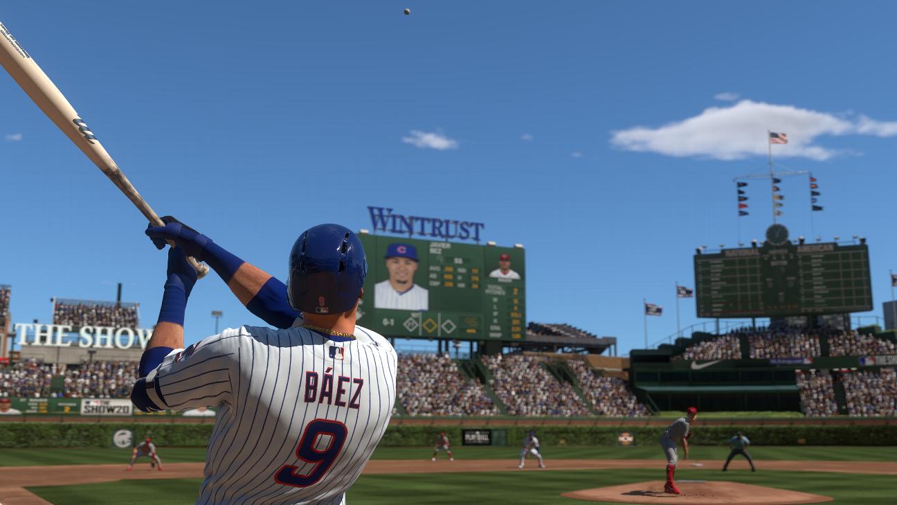next decade of baseball with MLB ...