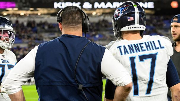 Barnwell grades the biggest NFL deals: Why did the Titans overpay for Tannehill?