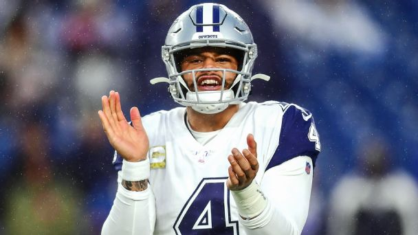 Will Dak Prescott be with Cowboys for the long haul?