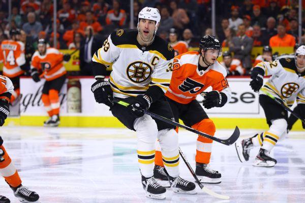 Zdeno Chara Stats News Videos Highlights Pictures Bio Boston Bruins Espn