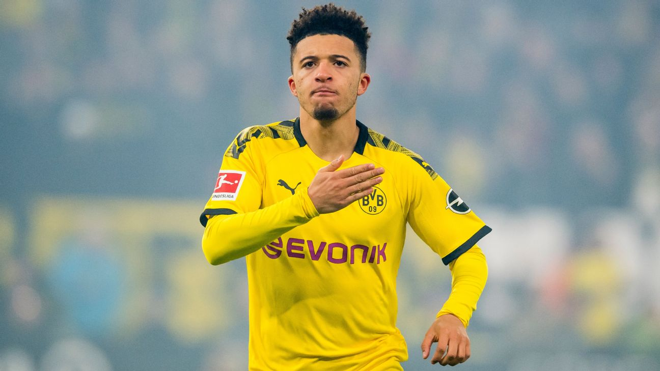 Man United face Sancho competition from Bayern, Guardiola slapped on head, Barca stars