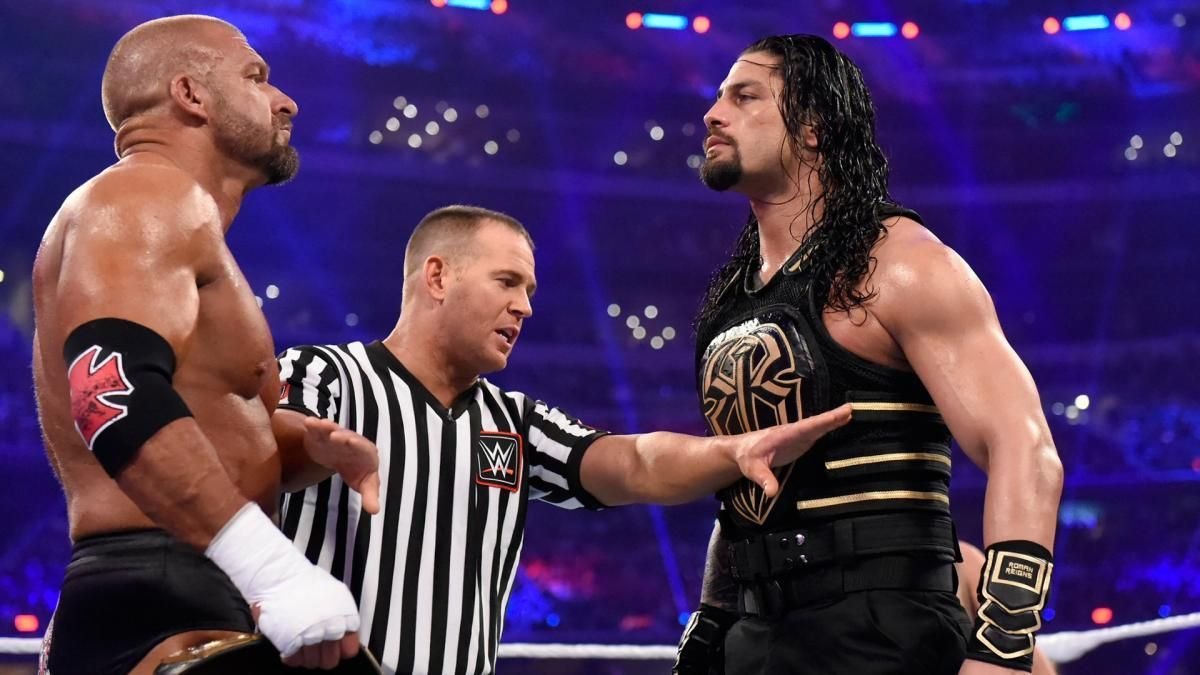 What You Need To Know Before Rewatching Wrestlemania 32 On Espn