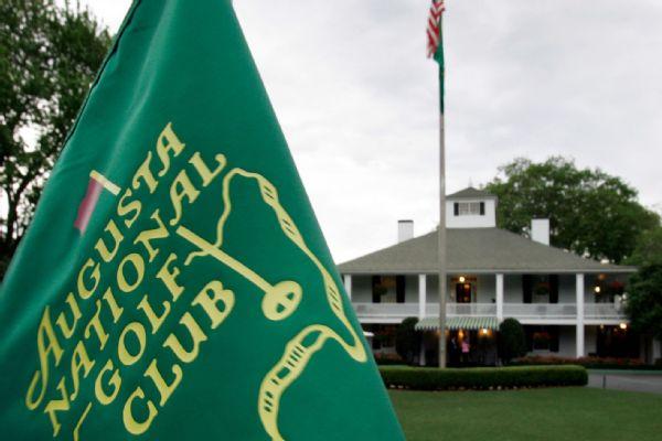 Masters moved to Nov. as golf shuffles majors